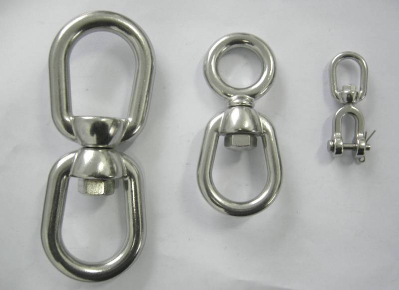 Factory Price of Swivels
