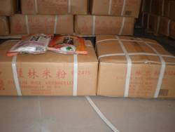 Round Shape Jiangxi/Guilin Rice Vermicelli/Rice Noodles/Rice Stick/Rice Spaghetti