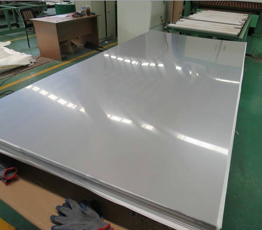 SUS444/UNS S44400 stainless steel plate/sheet