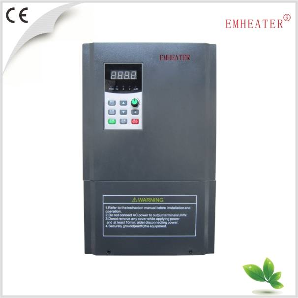 Vector control frequency inverter ac converter