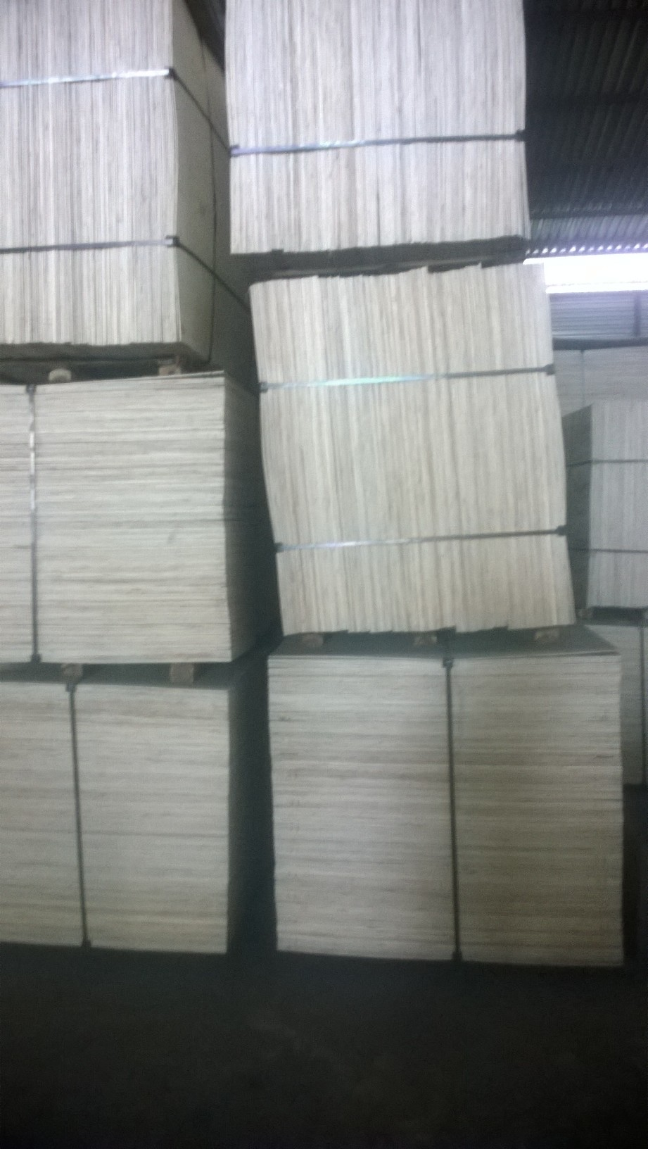 COMPETITIVE PRICE PACKING PLYWOOD FOR KOREA MARKET