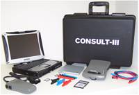Nissan Consult III CONSUTL3 CONSUTLIII ,