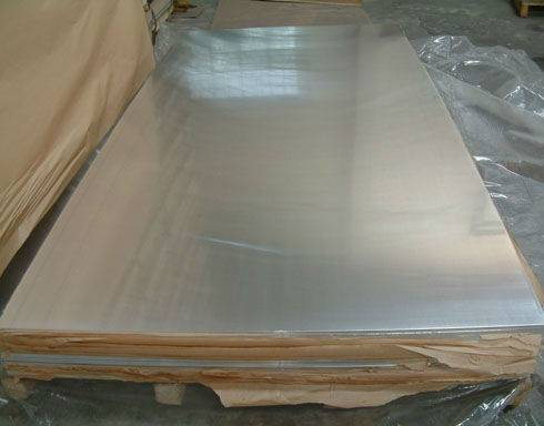 Aluminium Sheet for use in Laser Printing industry