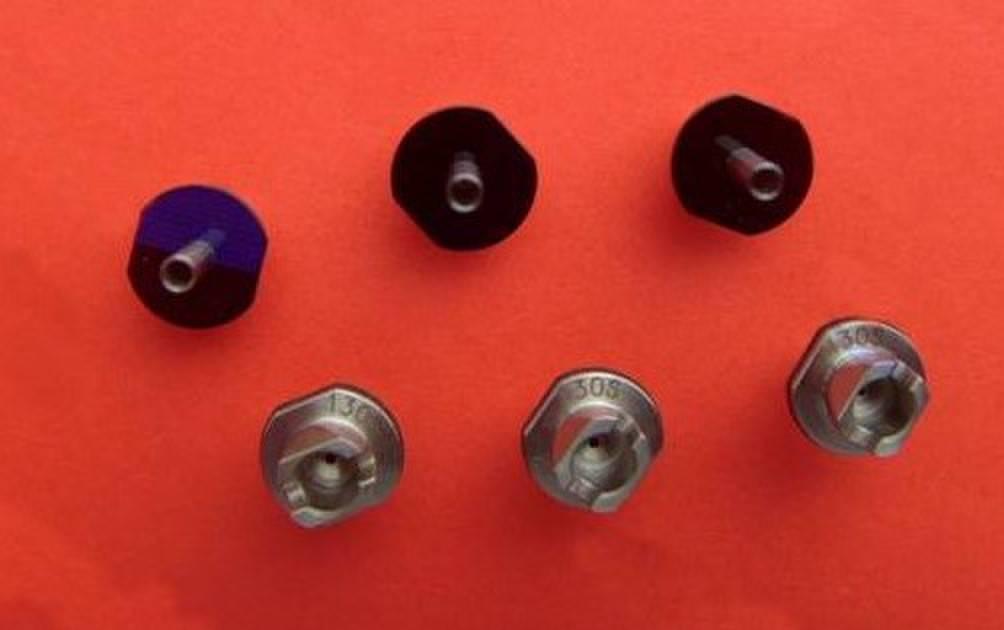 panasonic nozzles CM402 130