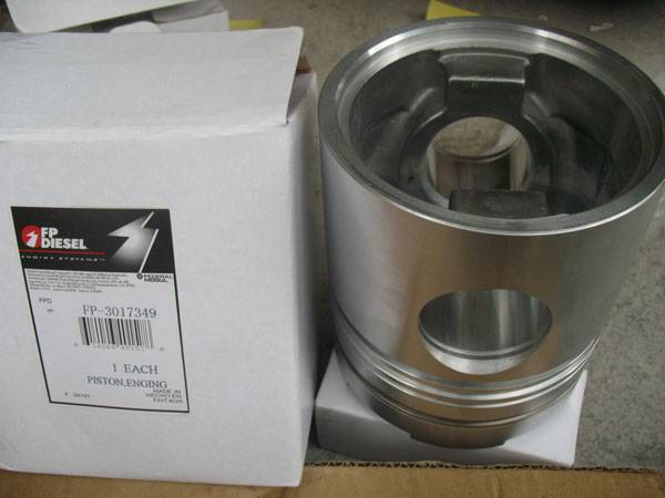 Sell Piston for Diesel engine parts 3017349