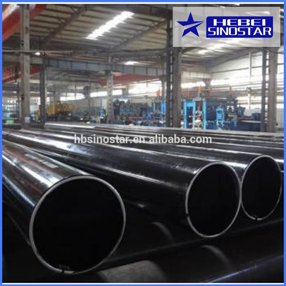 Cold rolled steel pipe Hollow section round /square/rectangular