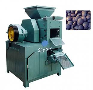 Coal Briquette Machine/Coal Press Machine/Ball Pressing Machine/Briquetting Machine