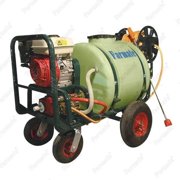 we need to buy sprayer pump power