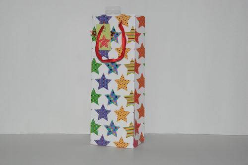 Custom High Quality Gift Bag