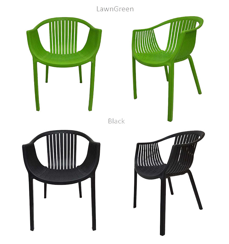 plastic chair for restaurant,garden, beach