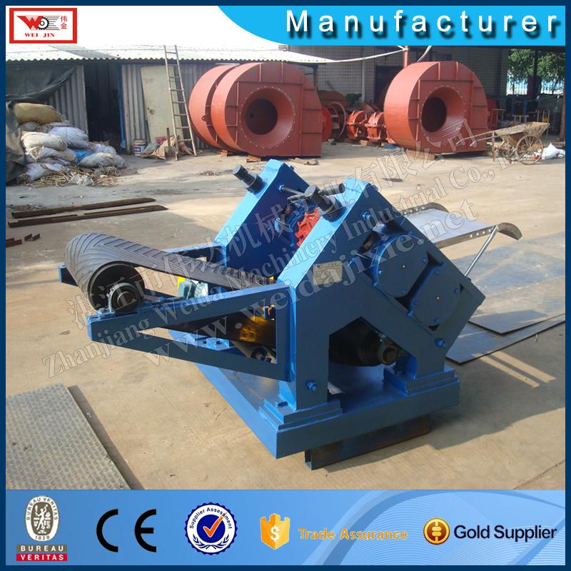 Big type crepergood quality rubber crushing machine