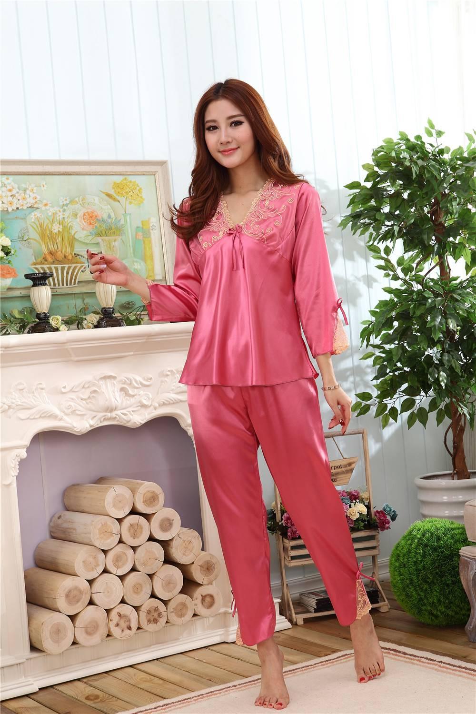 pajamas in china factory