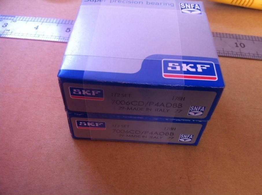 Original SKF Bearing