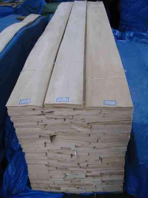 Sell White Birch Veneer