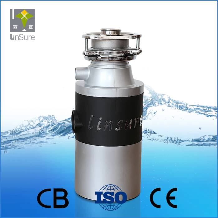 Restaurant Kitchen Food Waste Garbage Disposer Crusher