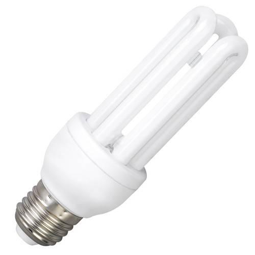 3U CFL energy saver bulb with CE RoHS SASO SONCAP www.zsjin-yu.com J&Y TECHNOLOGY CO,LTD