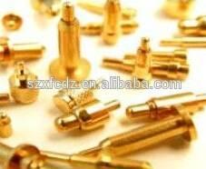 pogo pin ,test probe pin ,pogo pin connector ,test probe pin