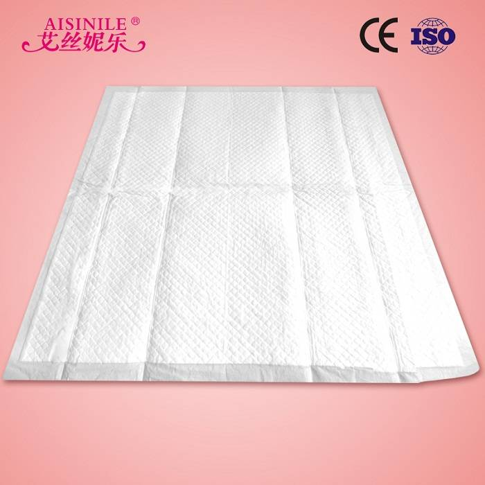 Sell disposable incontinence underpads