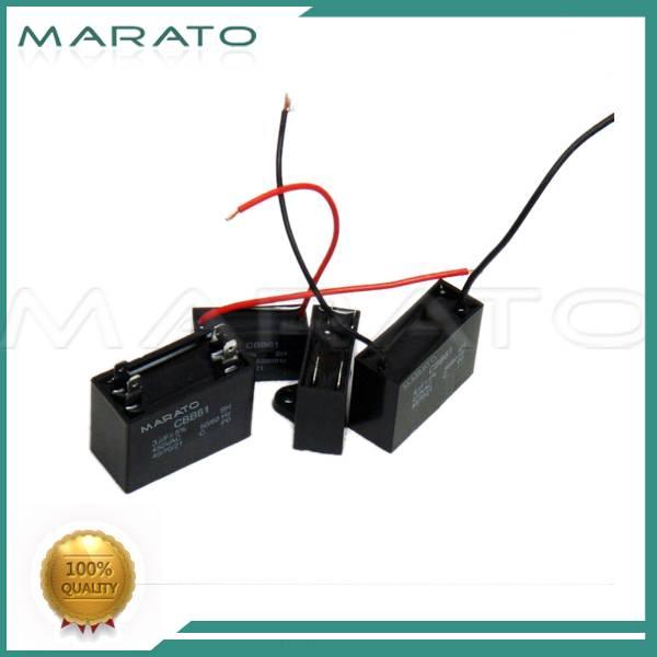 ISO CE VDE UL Approved CBB60 CBB65 CD60 CBB61 CBB80 ac super capacitor