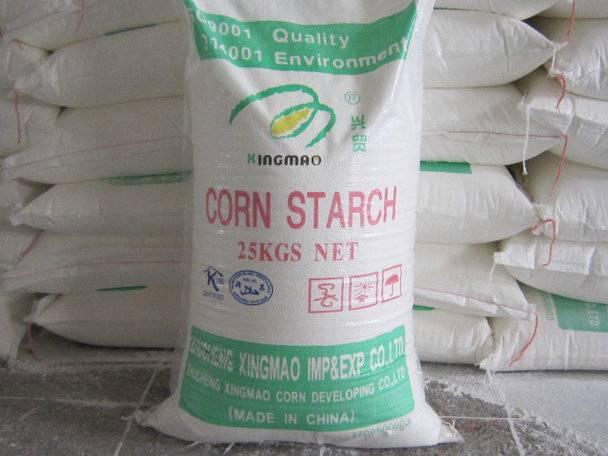 corn starch,maize starch