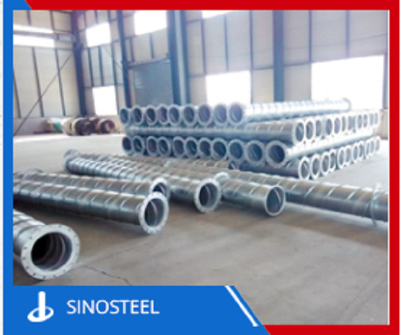 Stainless Steel Pipes for Coal Mine