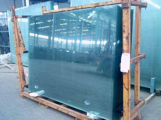 sell building glass, float glass, in full sizes, factory price