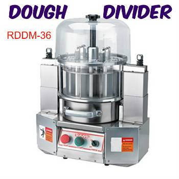 DOUGH DIVIDER EQUIPMENT