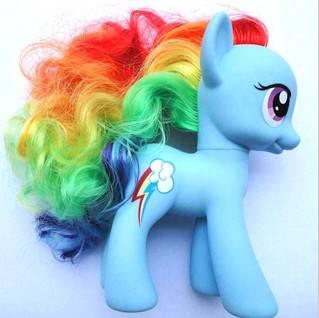 Taobao Agent Yoybuy Help You Buy My Little Pony