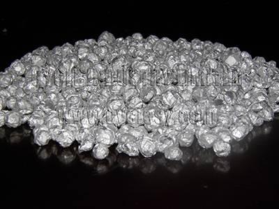 aluminum granules (sphere)