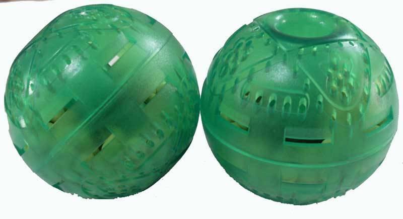 dish ball