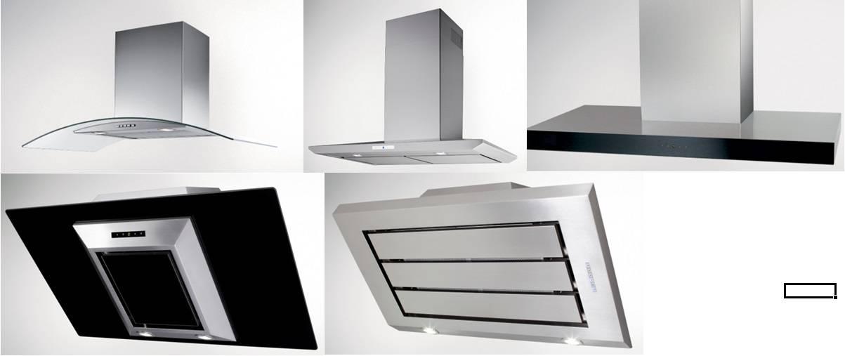 household electrical appliances/ cooker hoods/range hood