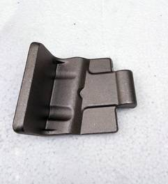 Customized Sectional Replacing Garage Door Hinges Steel Stamping Services