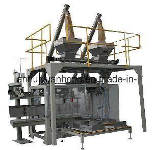 Automatic Powder Bag Given Packing Machine (GFCF50)