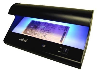 Golden-138 Multi Function Banknote Detector