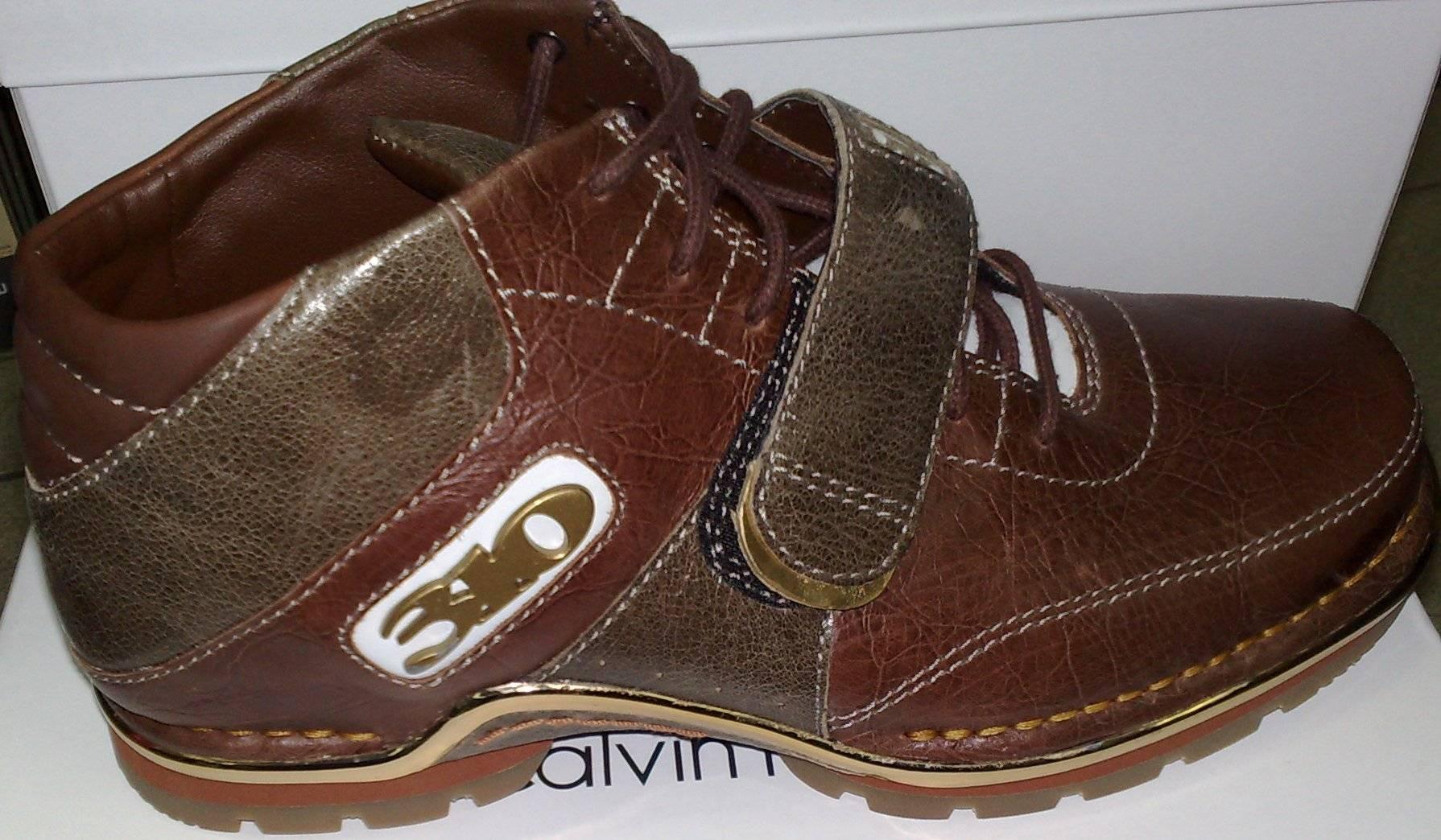 Sell 3T Motoring Footwear