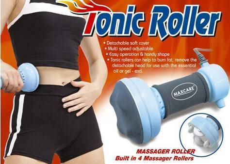 Tonic Roller