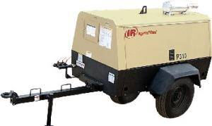 Ingersoll Rand Portable Air Compressor (P 310)