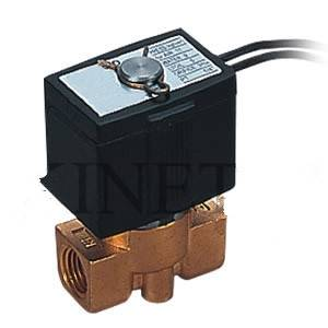 CKD solenoid valves