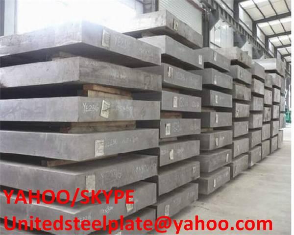 JIS G3115 SPV235,SPV315,SPV355 steel plate.