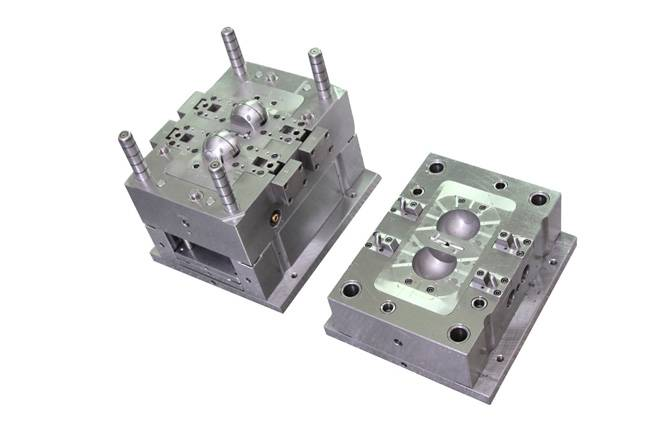 high quality mould