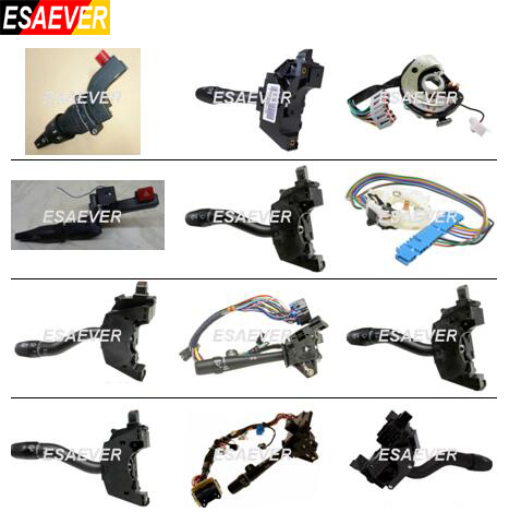 Switches E1DZ13404A 86AG13B302AA SW5437 88923998 2330803 XF1Z13K359AAA 88923905 SM486