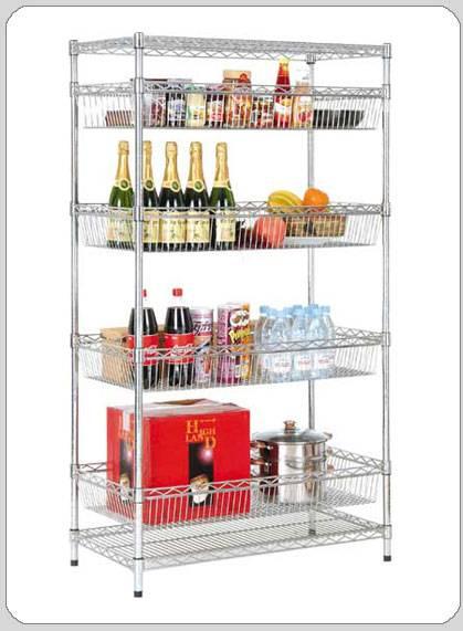 Selling home furniture metal kitchen rack