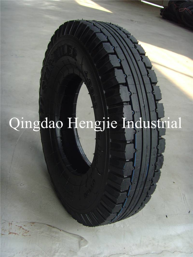 Tricycle Tires 4.00-8