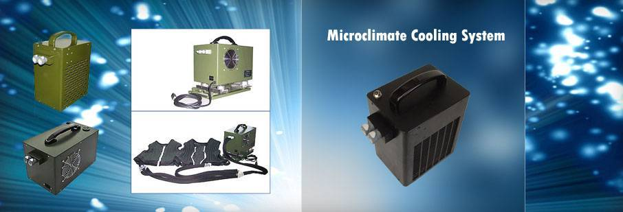 Microclimater Water Chiller