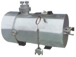 Steam Heating Calorifier
