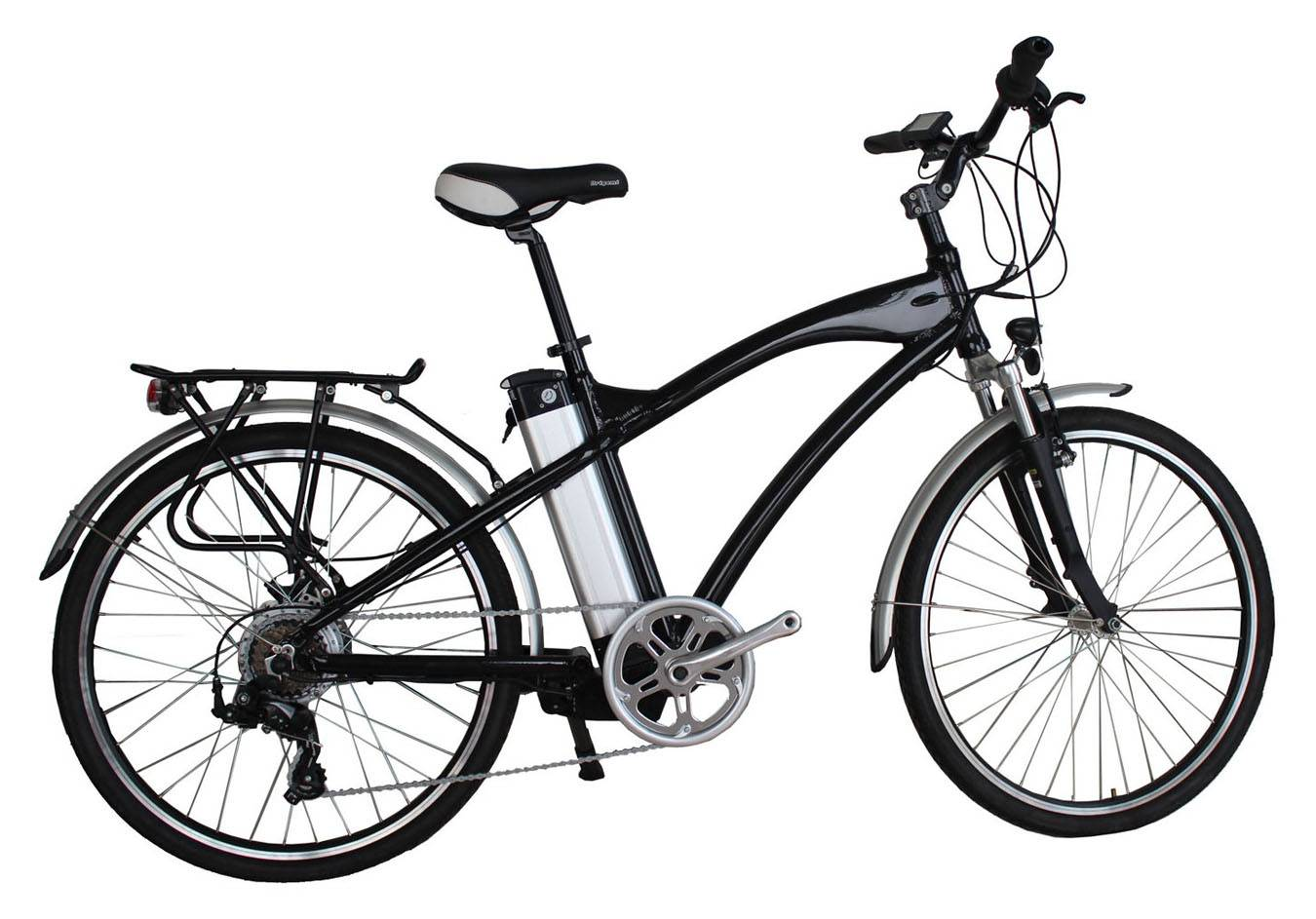 26inch Mountain Electric Bicycle with CE and EN15194