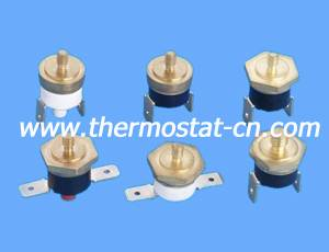 KSD301 copper head temperature sensor