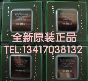 100% brand new G86-603-A2 NVIDA GPU chip