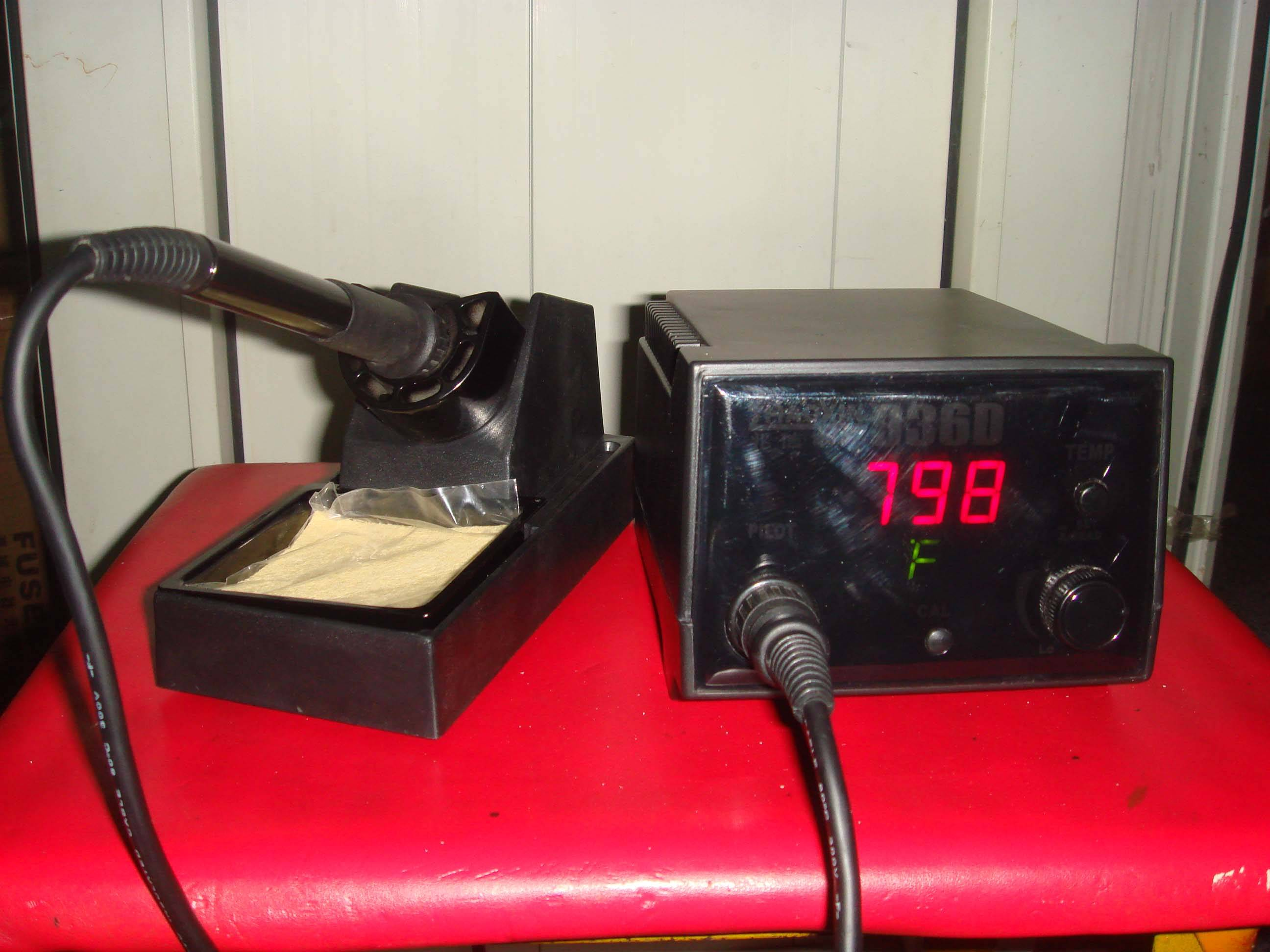 DC power supply -electronic tools