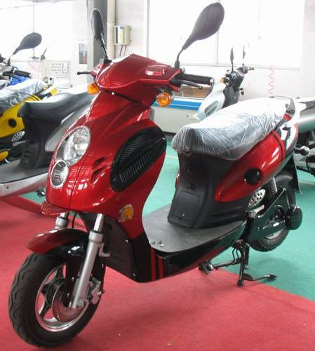 Sell:EEC electric motorcycle ( E-TDR310X, 1500W-2000W)